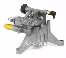 Pressure Washer Water Pump 2700PSI For Husky HU80709 HU80709A