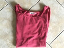 Ladies Long Sleeve Bodysuit by Falmer. Size 3 (14/16)