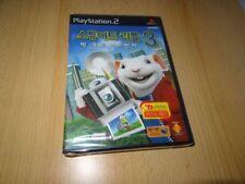 Jeux vidéo manuels inclus NTSC-J (Japon) Sony