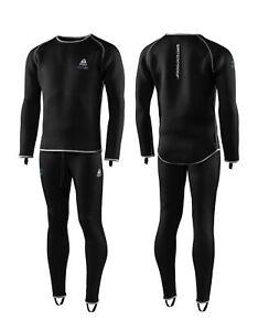 Waterproof Men's 3D Meshtec Shirt Inner Liner