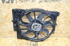 Front Radiator Engine Electric Cooling Fan w/ Housing OEM BMW E89 E90 E92 E93 #3