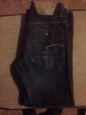G Star Raw Jeans W32 L32