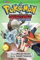 Pokemon Adventures (Ruby and Sapphire), Vol. 20 (Pokemon) by Hidenori Kusaka.