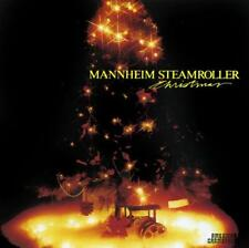 MANNHEIM STEAMROLLER - Christmas 1984 (CD 1984) USA Import EXC New Age