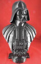 """3D Printed Darth Vader Bust - 10"""" Tall - Free Shipping!"""