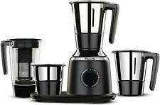 Butterfly Mixer Grinder Spectra 750-Watt with 4 Jar With a universal USA Plug