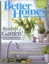 Better Homes and Gardens - 2009, March - A Get-Started Guide To Your Best Blooms