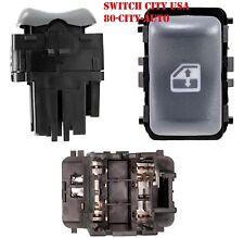 OEM Pontiac Grand Prix Passenger Power Window Switch 10404691