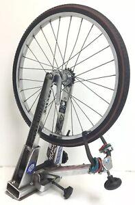 "20"" X 1 1/4"", 3/8 Bicycle Rear Coaster Brake Wheel w/ Carsile Tire ISO 451 E5J"