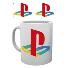 Playstation Colour Logo Mug. - Mug Official