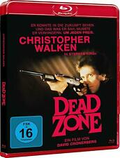 The Dead Zone [Blu-ray/NEU/OVP] von David Cronenberg nach Stephen King