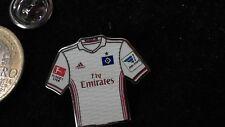 HSV Hamburger SV Trikot Pin Badge Home 2016/17 Fly Emirates