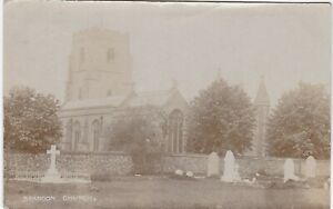 The Church, BRANDON, Suffolk RP