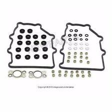 Porsche 993 964 911Timing Chain Cover Gasket Set Seals Nuts Washers New