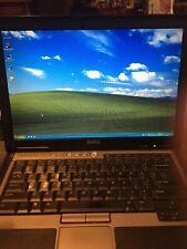 Dell Latitude D620 (80 GB, Intel Core 2 Duo, 2GHz, 1.5 GB) OS Win 7 or XP Pro