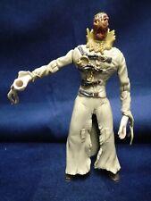 Dc Batman Begins Skull Strike Scarecrow Action Figure