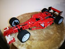 Colección de lego technic 8386 fórmula 1 ferrari f1 Racer 1 1:10 grandes rar!!! kg