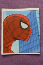 VIGNETTE STICKERS PANINI  SPIDER-MAN SPIDERMAN MARVEL COMICS 1995 N°163