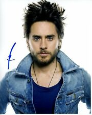 JARED LETO signed autographed photo