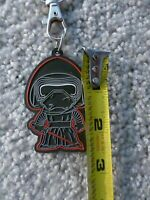 Star Wars Funko Pop Name Tag Lanyard Kylo Ren