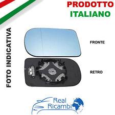 VETRINO CON PIASTRA SPECCHIO RETROVISORE SPECCHIETTO DX PANDA 03-09