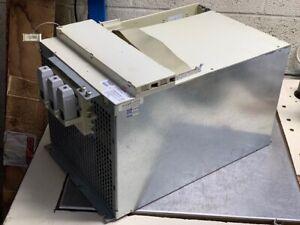 Siemens 6SN1123-1AA01-0FA1 Simodrive LT Power Module INT 200A, Used, Warranty