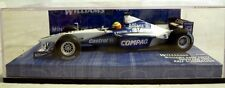 Minichamps 430010095: Williams BMW FW22 Showcar '01, #5 R. Schumacher, NEU & OVP
