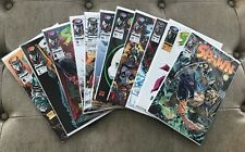 SPAWN #6-13,20,21,34 all NM 1st Angela (Image)