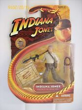 INDIANA JONES Kingdom Of The Crystal Skull From 2008 New In Sealed Pack