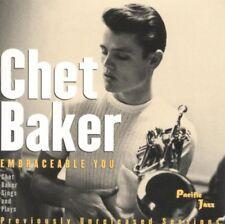 Chet Baker - Embraceable You [New CD] Bonus Tracks, Rmst, With Book, Spain - Imp