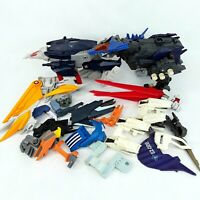 Zoids figure toy doll figurine Pieces Parts Vintage 1980s Flawed