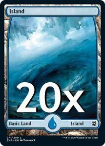 Smoldering Marsh FOILNMBattle for ZendikarMagic MTG