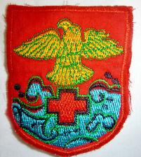 Medic Patch - United States Marine Corps - CORPSMAN - HUE - Vietnam War - 4141