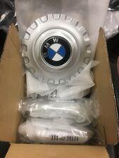 BMW BBS RC 090 Deckel Embleme Abdeckungen 8x17