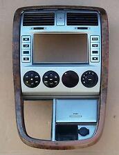 Kia Carnival Sedona 2002 model  front panel console