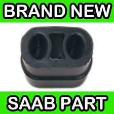Saab 9-3 SS (03-) Exhaust Rubber Hanger (Rear/Mid Silencer)