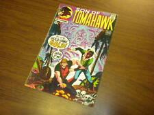 TOMAHAWK #135 DC Comics 1971