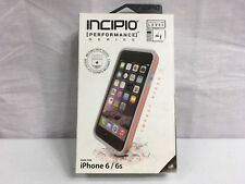 Incipio Performance Case for iPhone 6/6s w/ Holster Clip IPH-1358-WTOG NEW✮✅