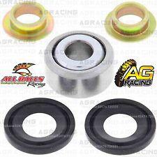 All Balls Rear Lower Shock Bearing Kit For Suzuki RM 250 1992-1995 92-95 MotoX