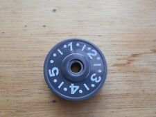 NEW STITCH DIAL FOR INDUSTRIAL BROTHER MODEL DB2-B755 STRAIGHT SEWER