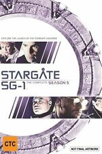 Stargate SG-1 : Season 5