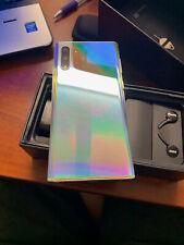 Samsung Galaxy Note 10 4G Dual-SIM SM-N970F/DS 256GB (GSM Only, No CDMA) Factory