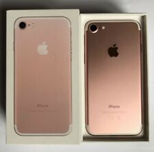 Apple iPhone 7 - 128 Go - Or Rose (Désimlocké) A1778