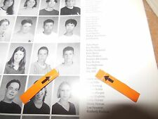 ERIC HILL/1997 DEL CAMPO HIGH SCHOOL YEARBOOK/ANNUAL/JOURNAL/FAIR OAKS, CALIF