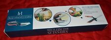 Household Trends Multi-Function Kitchen Scissors NEW in Box