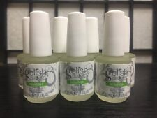 Lot Seven 7 Gelish Nourish Cuticle Oil 15 ml .5 fl oz