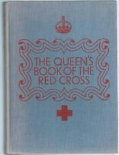 The Queen's Book of the Red Cross..1939