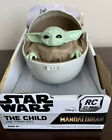STAR WARS THE CHILD GROGU AND PRAM (Hover Pod Carrier)