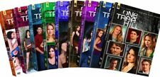 ONE TREE HILL Seasons 1-9 COMPLETE SERIES Season 1 2 3 4 5 6 7 8 9 (50 DVD SET)