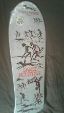 Rare 2005 Powell Peralta Lance Mountain Reissue Skateboard Deck - New in shrink